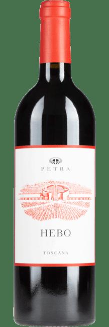 petra Hebo IGT Rosso Toscana